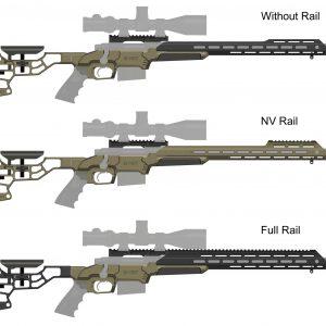 Rifle Chassis/Stocks