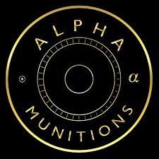Alpha Munitions