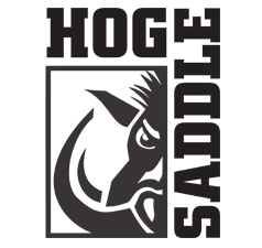 Hog Saddle